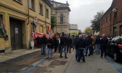Crisi Mahle oggi vertice a Roma, dramma per 400 lavoratori