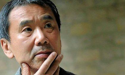 Murakami ospite domani ad Alba. Riceverà il premio Lattes Grinzane