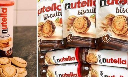 Nutella Biscuits: tanta dolcezza, 120 milioni di investimento e 150 assunzioni