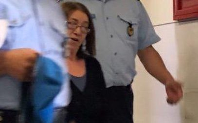 Evasione dagli arresti domiciliari, si è costituita la donna omicida di Paroldo
