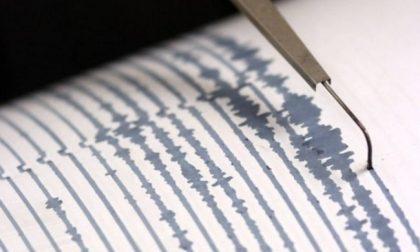 Terremoto in Piemonte questa mattina, in provincia di Torino