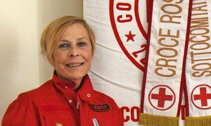 Addio a Viviana Beltrandi presidente della Croce Rossa di Mondovì