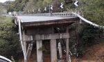 Viadotto crollato all'autostrada A6 Torino-Savona FOTO E VIDEO