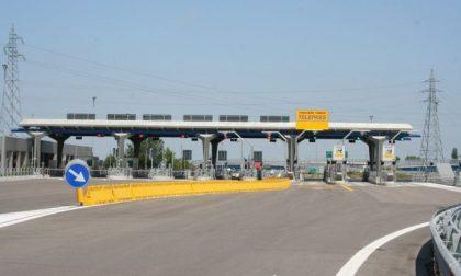 Sciopero autostradale confermato per domenica 24 e lunedì 25 novembre