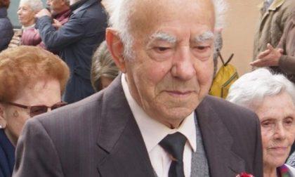 Boves piange Dino Cerutti, il maestro gentiluomo