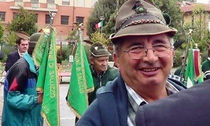 Manta saluta Angelo Giusiano, fu sindaco dal 2004 al 2009