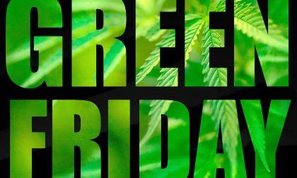 A Saluzzo c'è il Green Friday