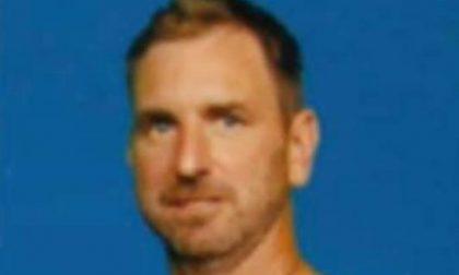 Busca piange Luca Fantino, tradito dal cuore a 42 anni