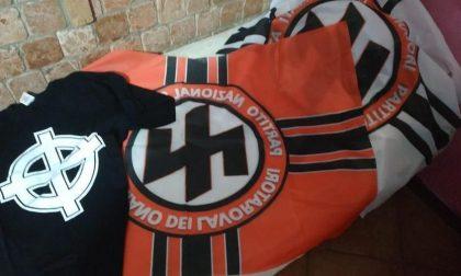 """Volevano creare un Partito Nazista in Italia, inchiesta: """"Ombre nere"""" sulla Granda"""