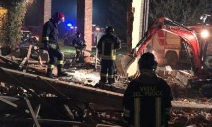 Vigili del fuoco morti a Quargnento : fermato un sospettato