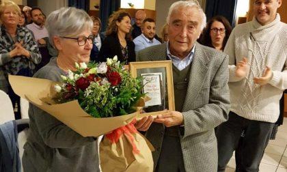 Ail Cuneo festeggia Elsa Morra e i genitori di Paolo Rubino