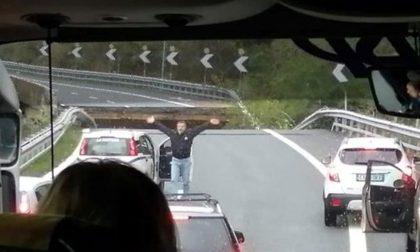 Crollo viadotto: riapre in mattinata l'A6 Savona-Torino