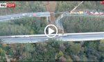 """Crollo viadotto A6, s'indaga per disastro colposo: """"L'area era a basso rischio"""" VIDEO"""
