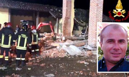 Vigili del fuoco morti a Quargnento: il proprietario di casa ha confessato