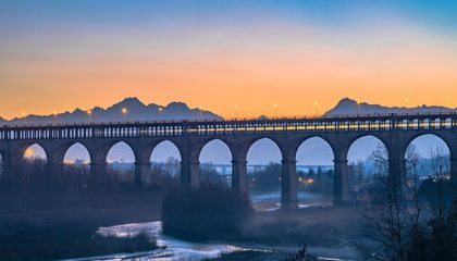 Decreto ponti: 45 milioni per le opere nel Cuneese