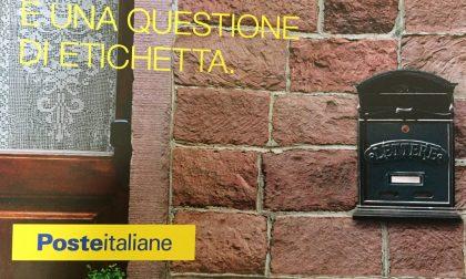 """""""Etichetta la cassetta"""", anche in provincia di Cuneo il progetto di Poste Italiane"""