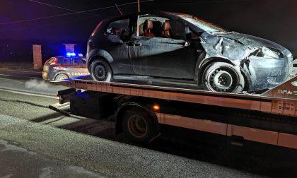 Giovane muore investito da un'auto