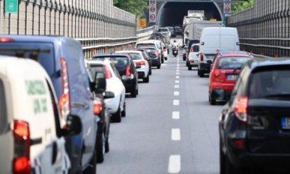 Pedaggi gratuiti su 150 km di autostrade liguri