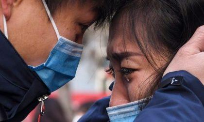 Psicosi da Coronavirus, ragazza costretta a scendere dal bus perché cinese