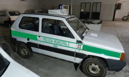 Il Comune di Bra mette all'asta i veicoli comunali