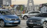 Volkswagen Tiguan e Touran richiamate: rischio incendio e lesioni