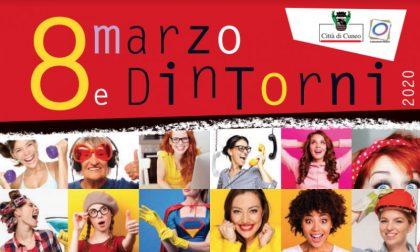 8 marzo e dintorni a Cuneo: tutte le iniziative per la Festa della Donna 2020