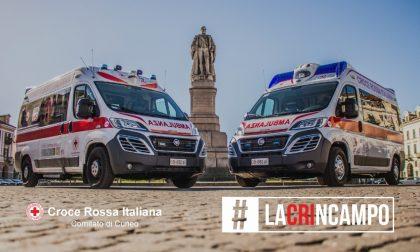 Coronavirus: 20 contagi e primo morto a Cuneo. Appello della Croce Rossa