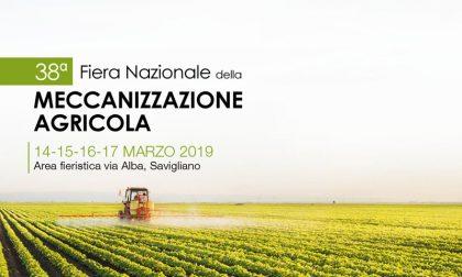 Coronavirus: la Fiera della meccanizzazione agricola 2020 di Savigliano rimandata