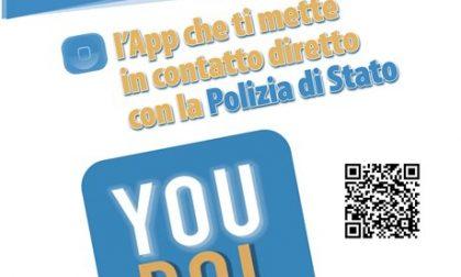 YouPol, con app Polizia per smartphone ora si possono segnalare violenze domestiche