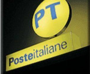 Poste italiane eroga le pensioni il 26 maggio