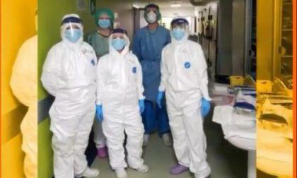 Coronavirus: Nursind vuole chiarezza sui test sierologici al personale sanitario