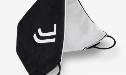 """La Juve lancia le mascherine """"Juventus Face Mask"""""""