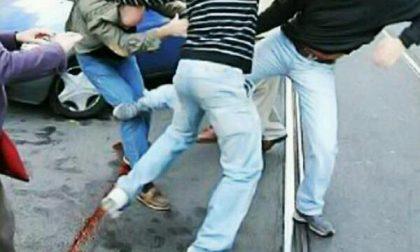 Massacrato di botte per uno sgarbo online nel videogioco Fortnite