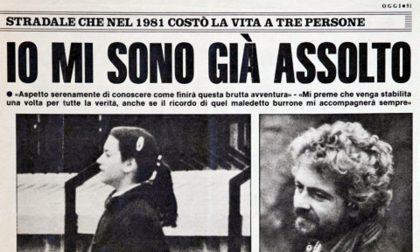 Tre morti, Beppe grillo si salvò: il sindaco di Limone chiede di rimuovere i rottami dell'incidente del 1981