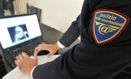 Blitz della Polizia postale: sgominata rete pedopornografica