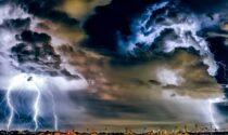 Sta per arrivare un temporale? Ad avvisarti ci pensa un'app