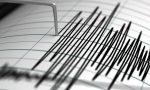 Scossa di terremoto a Cartignano nel cuneese