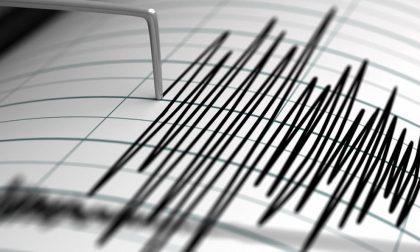 Doppia scossa di terremoto in poche ore in valle Grana