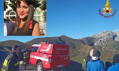 Ritrovata morta in un dirupo la ragazza dispersa alla Rocca dell'Abisso
