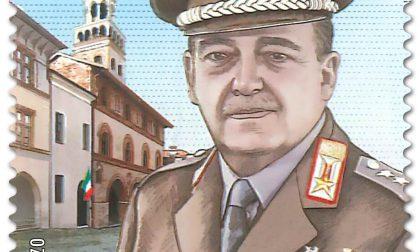 Emesso un francobollo ordinario dedicato al Generale Carlo Alberto Dalla Chiesa