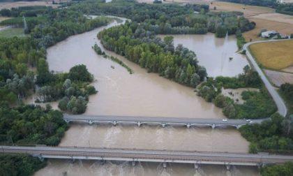Fiumi esondati e ponti crollati, chiusa la sala crisi della Protezione civile