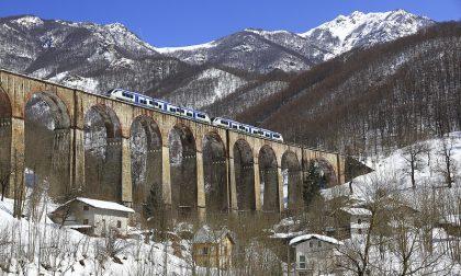 Riattivata il tratto della linea ferroviaria Cuneo-Limone Piemonte fino a Saint-Dalmas
