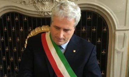 """Federico Borgna, sindaco di Cuneo: """"Sono positivo al Covid"""""""
