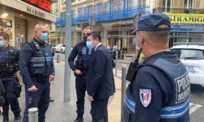 Strage a Notre-Dame, le lacrime di Cuneo per la gemellata Nizza