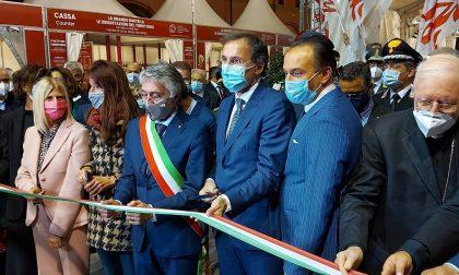 Fiera Internazionale del Tartufo Bianco d'Alba, ospite d'onore il ministro Boccia