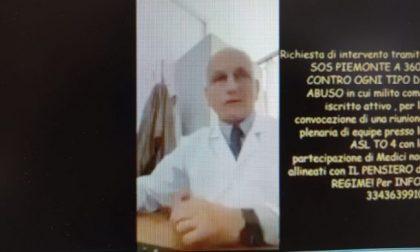 """Bufera sul medico negazionista: """"Il vaccino antinfluenzale attiva il Covid"""""""