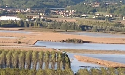 Maltempo in Piemonte, il pesante bilancio è di un morto e un disperso