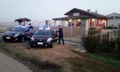 Stermina la famiglia nel Torinese, ma prima l'ultima telefonata al fratello a Cuneo