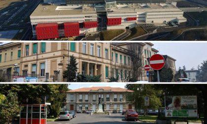 """Altolà degli ospedali da Cuneo e Alessandria: """"Non scaricateci i malati di Torino"""""""