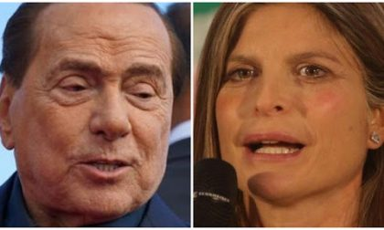 """Ravetto alla Lega, Berlusconi: """"Meglio perderla che trovarla"""""""
